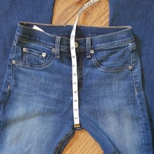 rag & bone Jeans - Rag & Bone Beckett Bell Jeans in Aston Wash